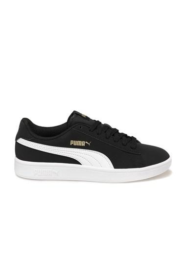 Puma Ayakkabı Smash V2 Buck 36516023 Siyah